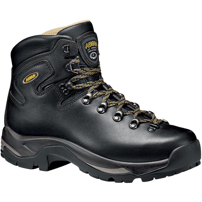 TPS 535 V Backpacking Boots Dark Brown