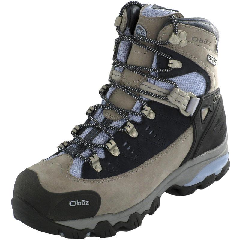 Bottes de randonnée Beartooth Bleu ciel