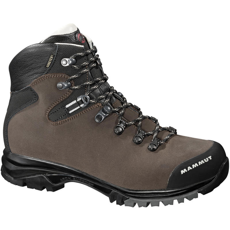 Mammut Brecon GTX Backpacking Boots - Women's