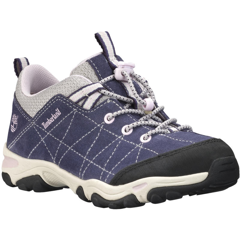 Chaussures EK Trailforce Bungee Oxford Pourpre