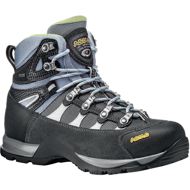 Stynger GTX Hiking Boots Graphite/Lilac