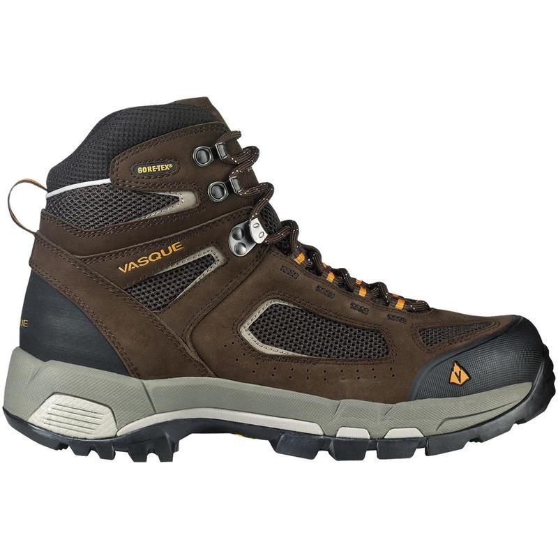 Breeze 2.0 GTX Day Hiking Boots Slate Black