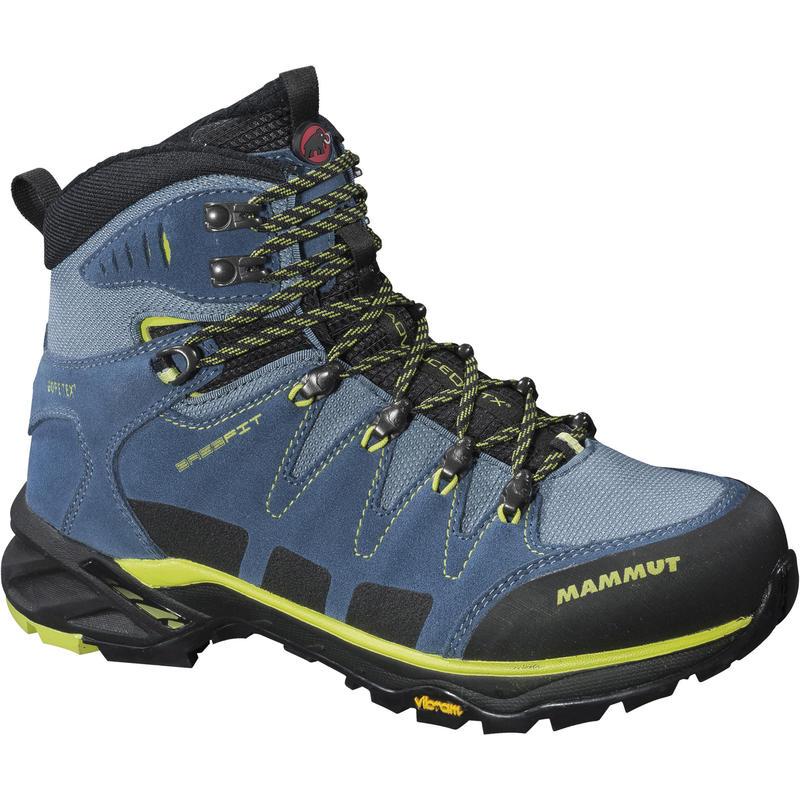 T Advanced GTX Backpacking Boots Jura/Solar