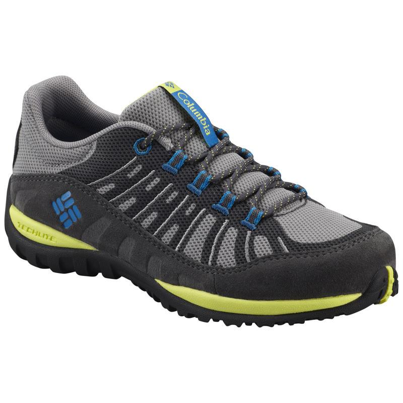 Chaussures pour enfants Peakfreak Enduro Gris clair/Hyper bleu