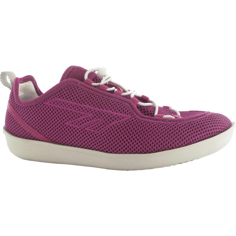 Chaussures Zuuk pour enfants Rose