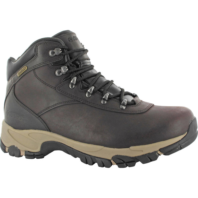 Altitude V WPi Hiking Boots Dark Chocolate