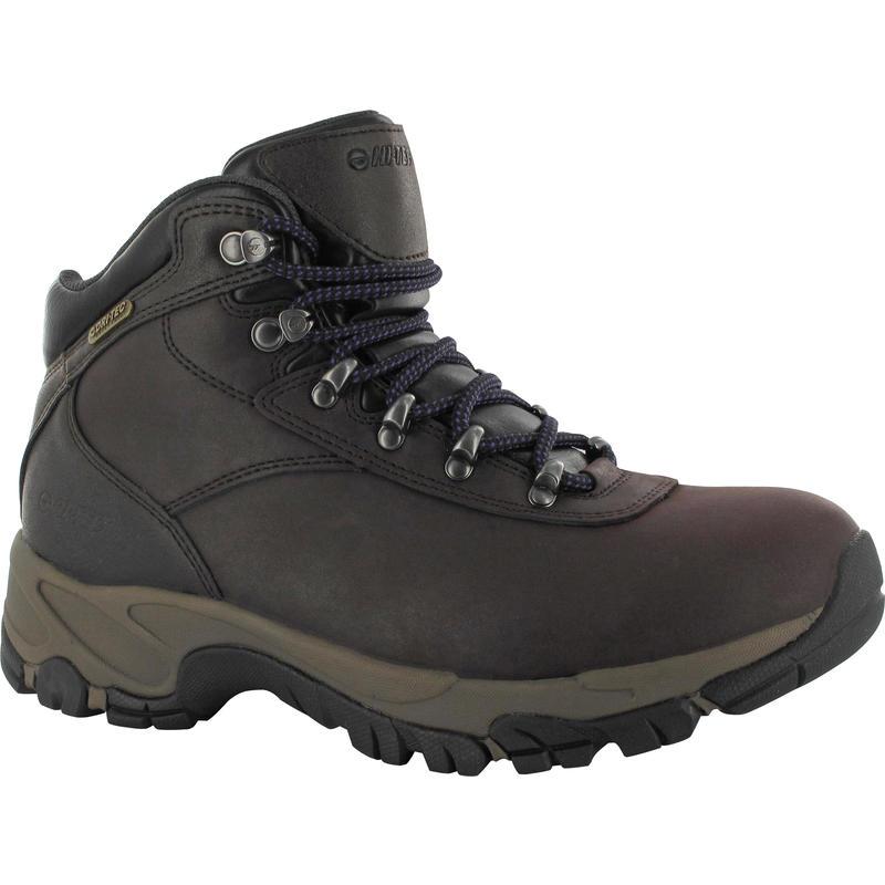 Altitude V WPi Hiking Boots Dark Chocolate