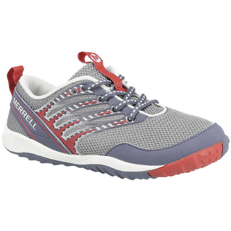 Trail Glove 2 Kids Shoes Grisaille