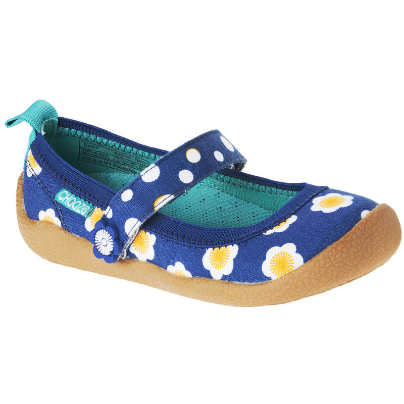 Dance - Be Good Shoes Navy