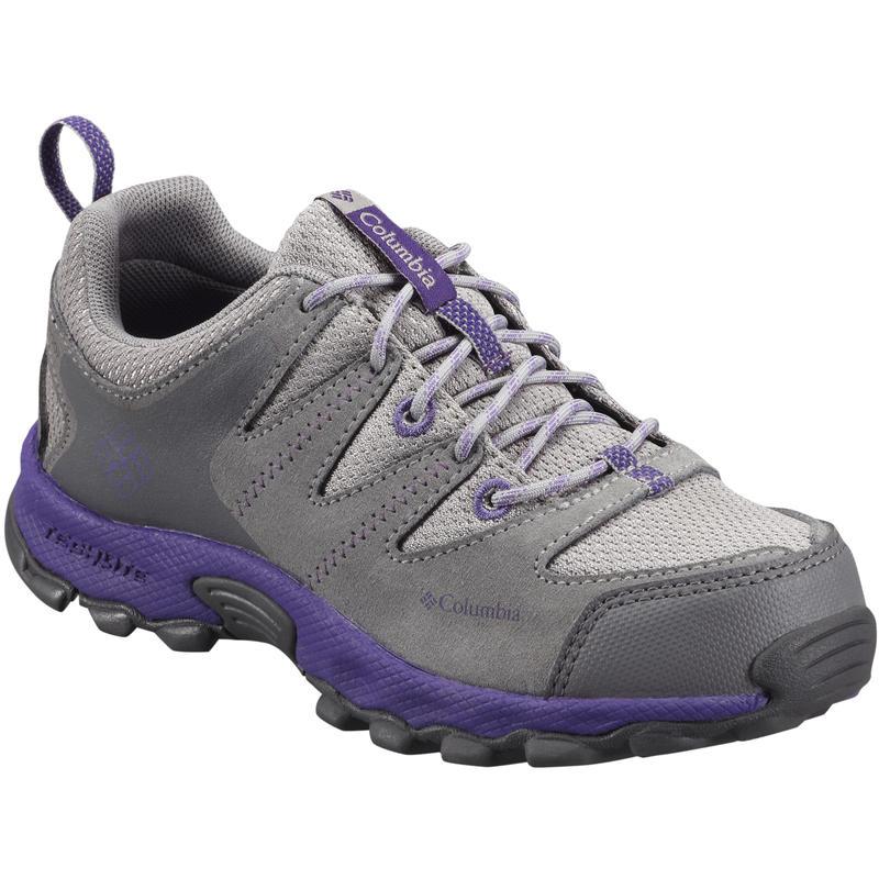 Chaussures de randonnée Peakfreak XCRSN WTPF Gris pâle/Violet délavé