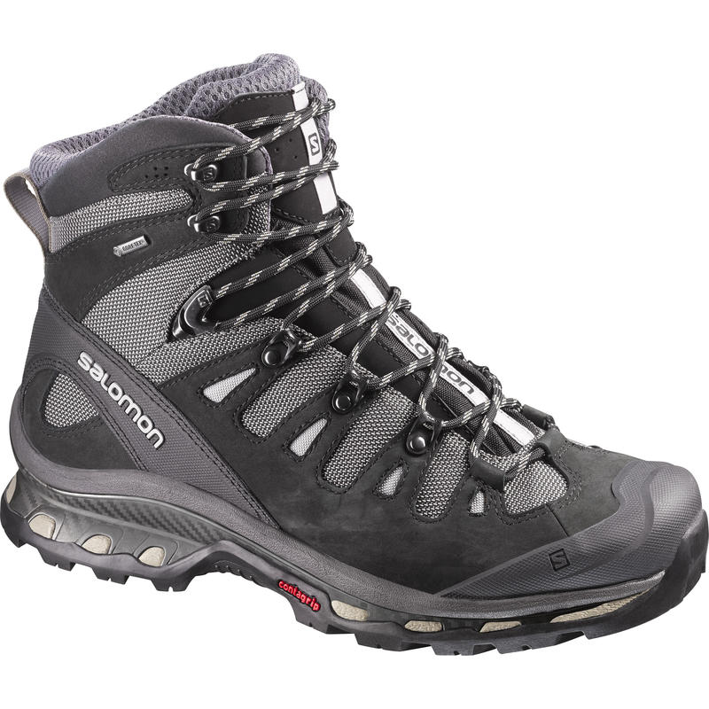 Quest 4D 2 GTX Hiking Boots Detroit/Black
