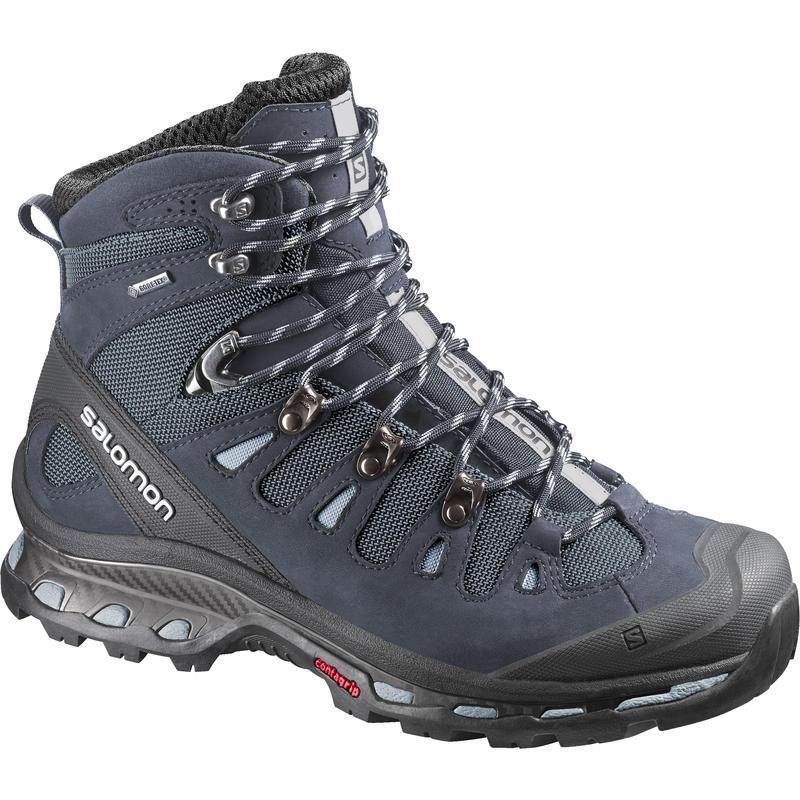 Quest 4D 2 GTX Hiking Boots Deep Blue/Light Onix