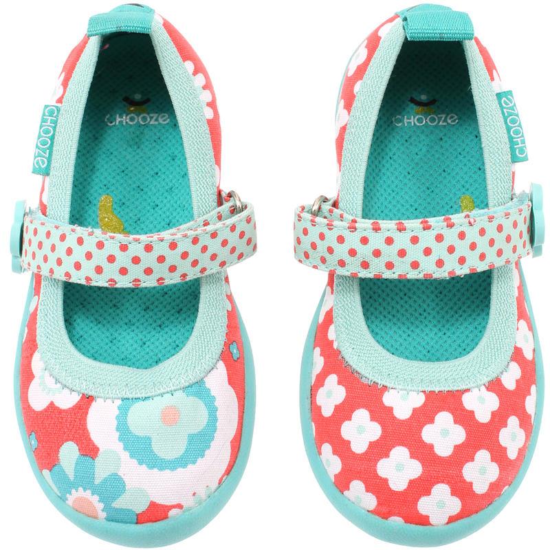 Chaussures Jump Corail Blink