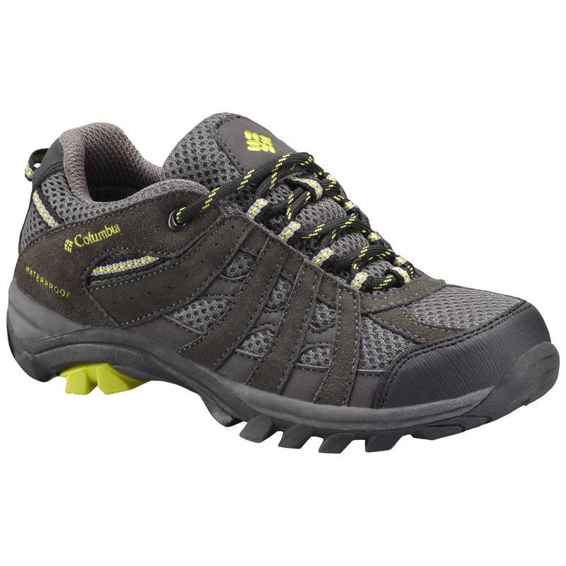 Redmond Explore Waterproof Shoes Shale