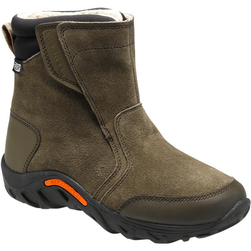 Chaussures imperméables Jungle Moc Fumée de fusil