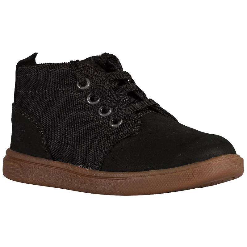 Chaussures Groveton Chukka Noir