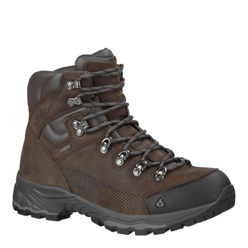 St Elias GTX Boots Slate Brown/Beluga