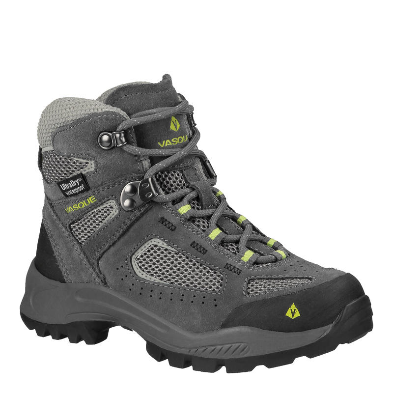 Vasque Breeze 2.0 Ultradry Kids Hiking Boots - Children to Youths