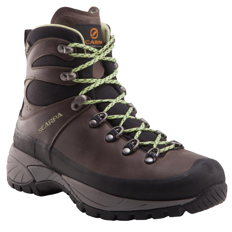 R-evolution Plus GTX Boots Tundra