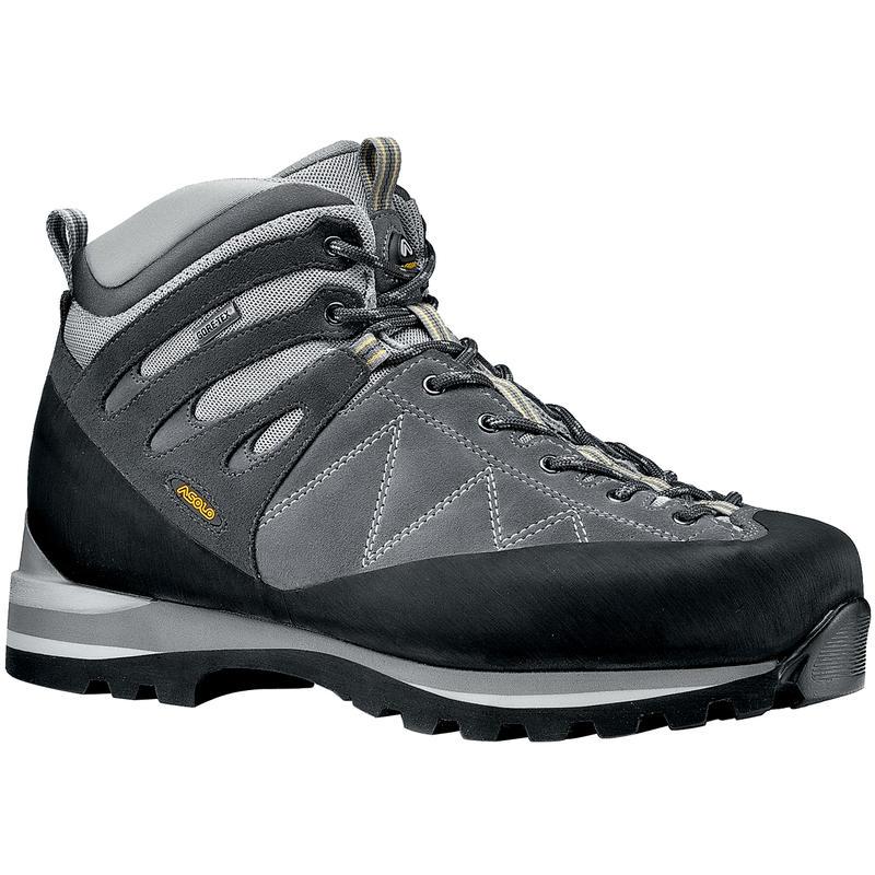 Lothar GV Alpine Boots Grey