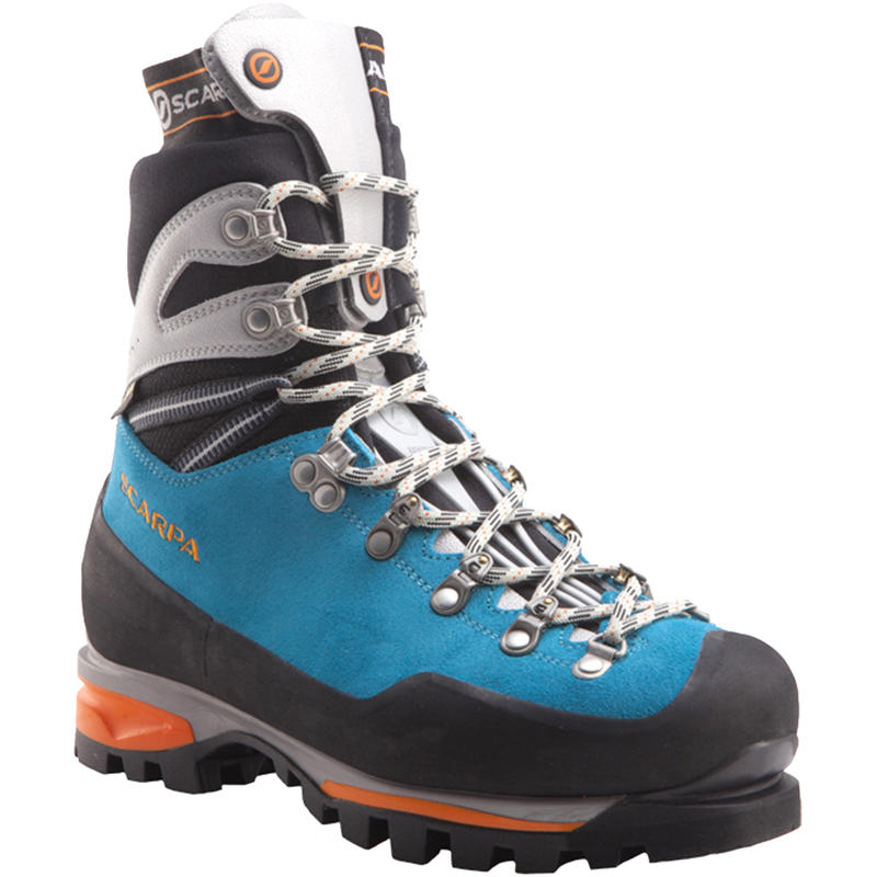 Mont Blanc Pro GTX Boots Turquoise