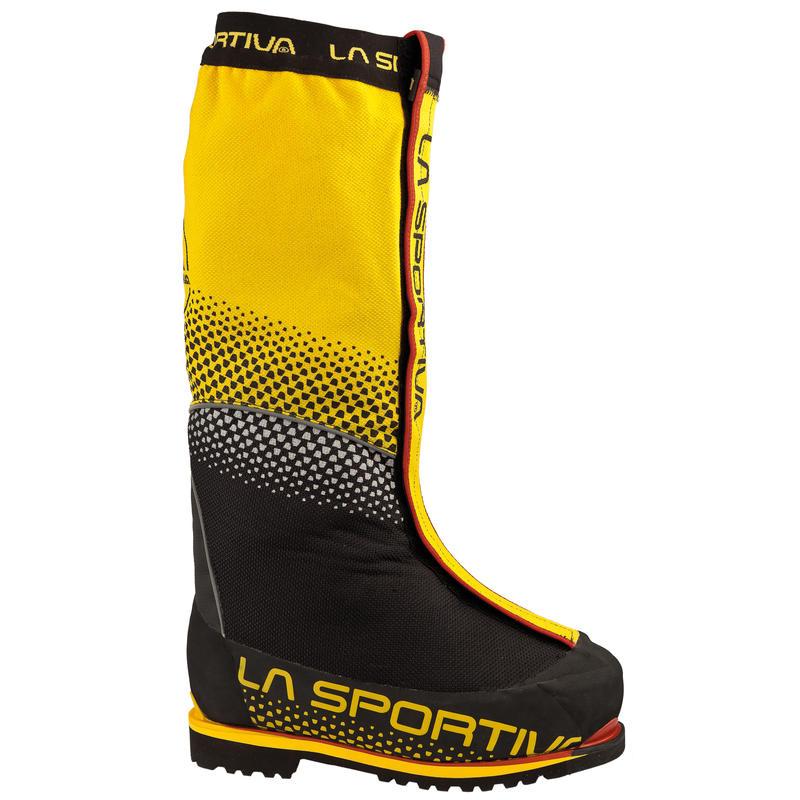 Olympus Mons Evo Boots Yellow/Black