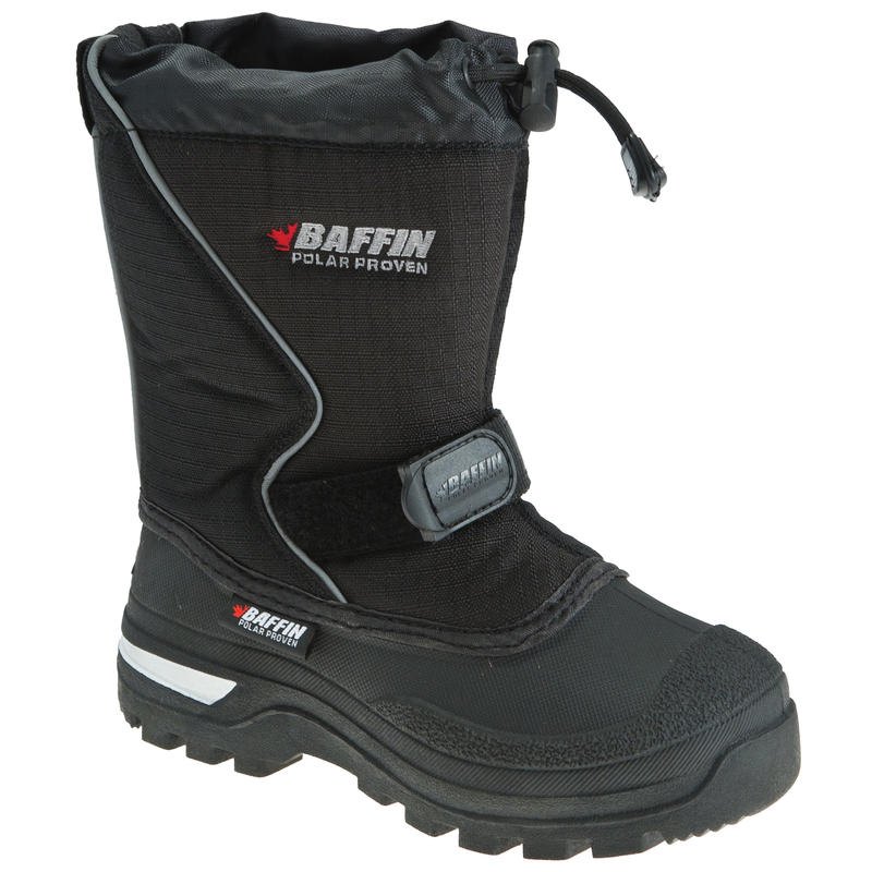 Mustang Winter Boots Black