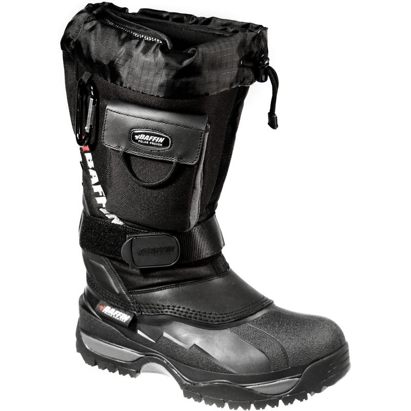 Endurance Winter Boots Black