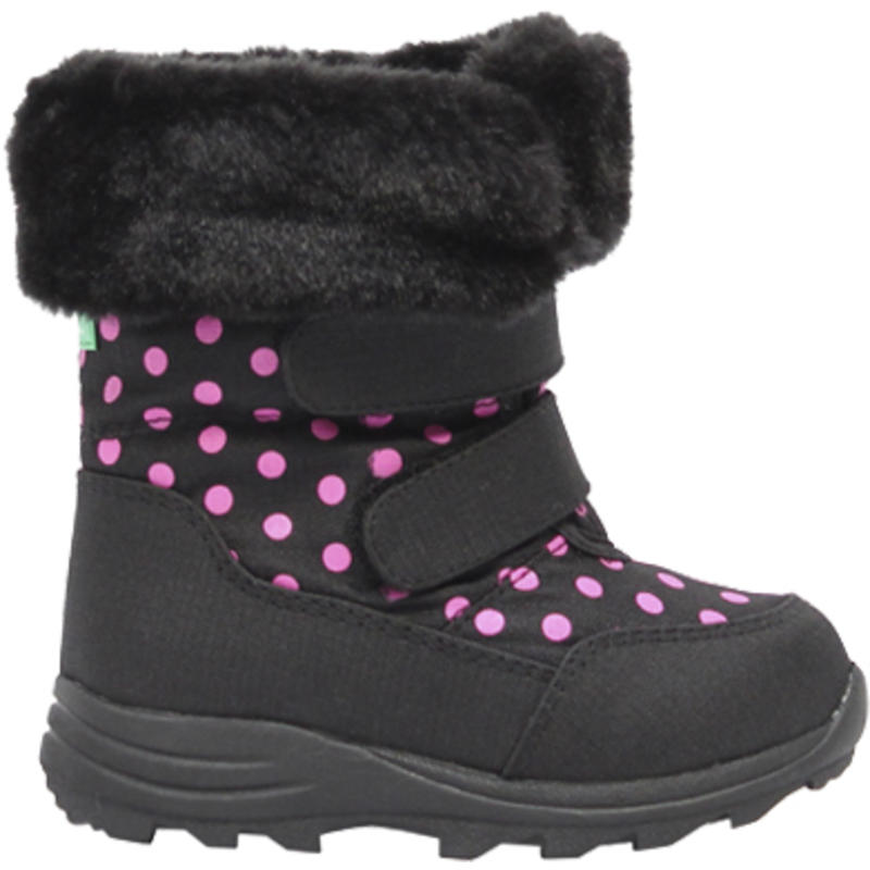 Donna Winter Boots Black
