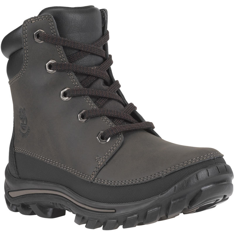 Chillberg Mid Waterproof Boots Brown