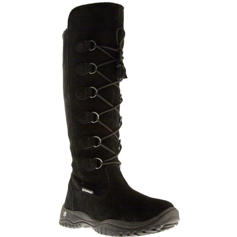 Madeleine Boots Black