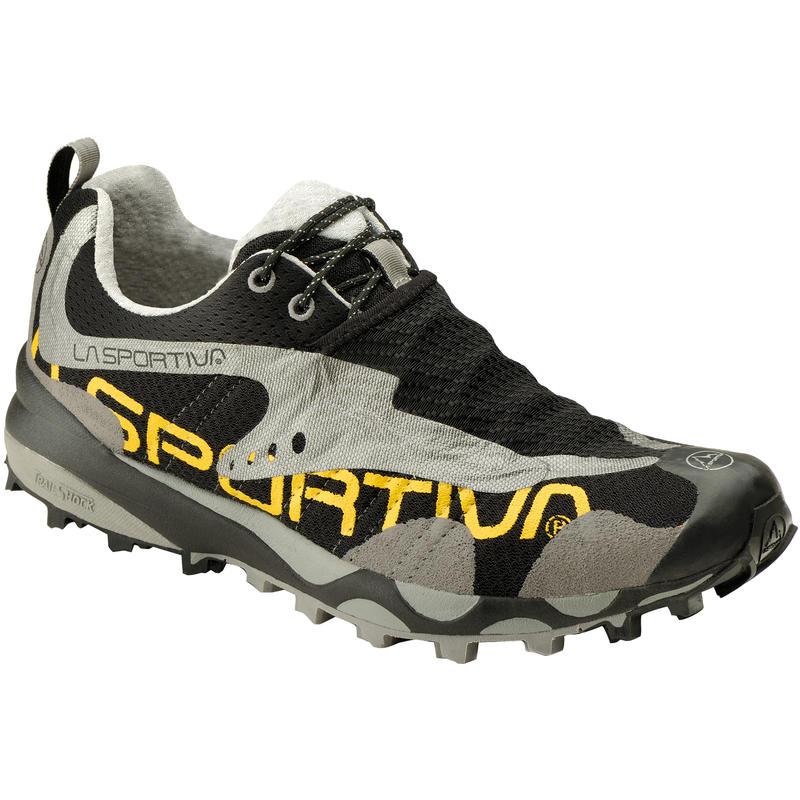 Chaussures de course sur sentier Crosslite Noir