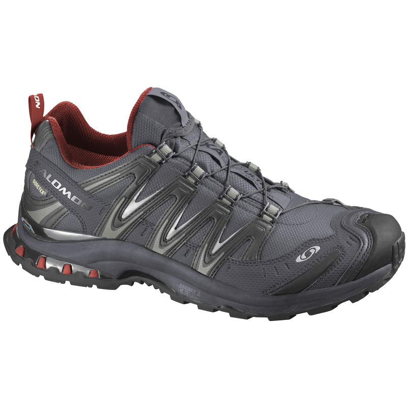 Chaussures de course XA Pro 3D Ultra 2 GTX Autoroute
