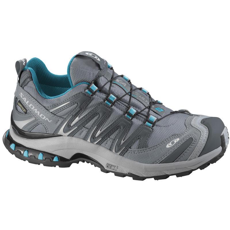 salomon xa pro 3d ultra 2 gtx trail running shoes women 39 s. Black Bedroom Furniture Sets. Home Design Ideas
