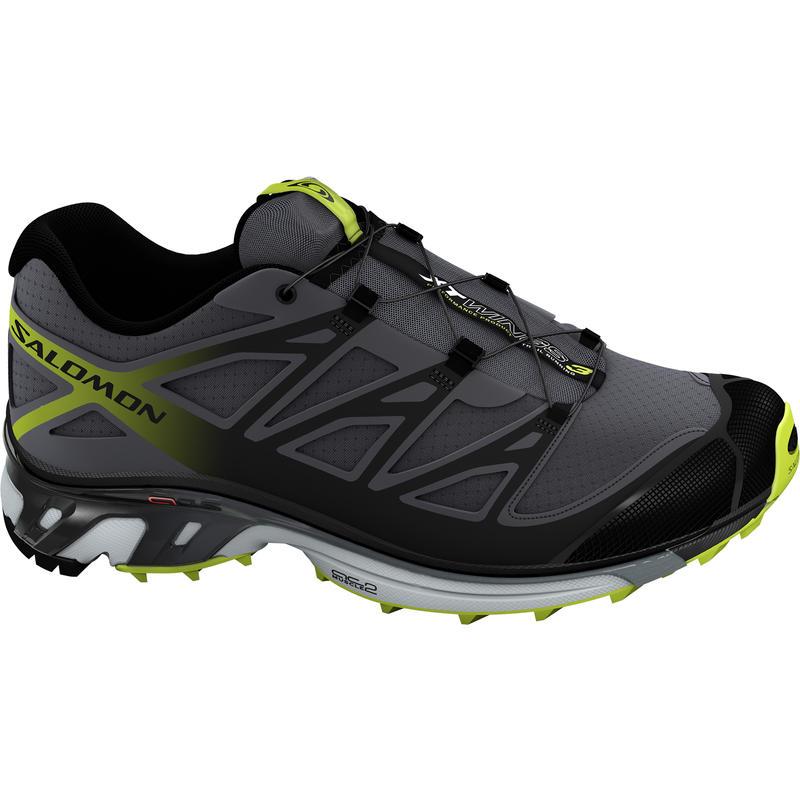 huge discount bc0f0 dcdc1 Salomon XT Wings 3 Trail Running Shoes - Men's | MEC