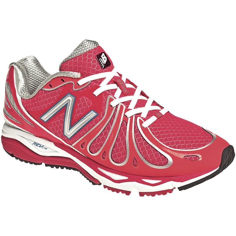 Chaussures de course sur route W890v3 Rose Komen