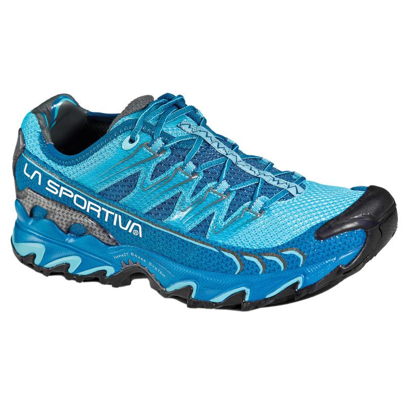 Chaussures de course sur sentier Ultra Raptor Fjord/Bleu Malibu