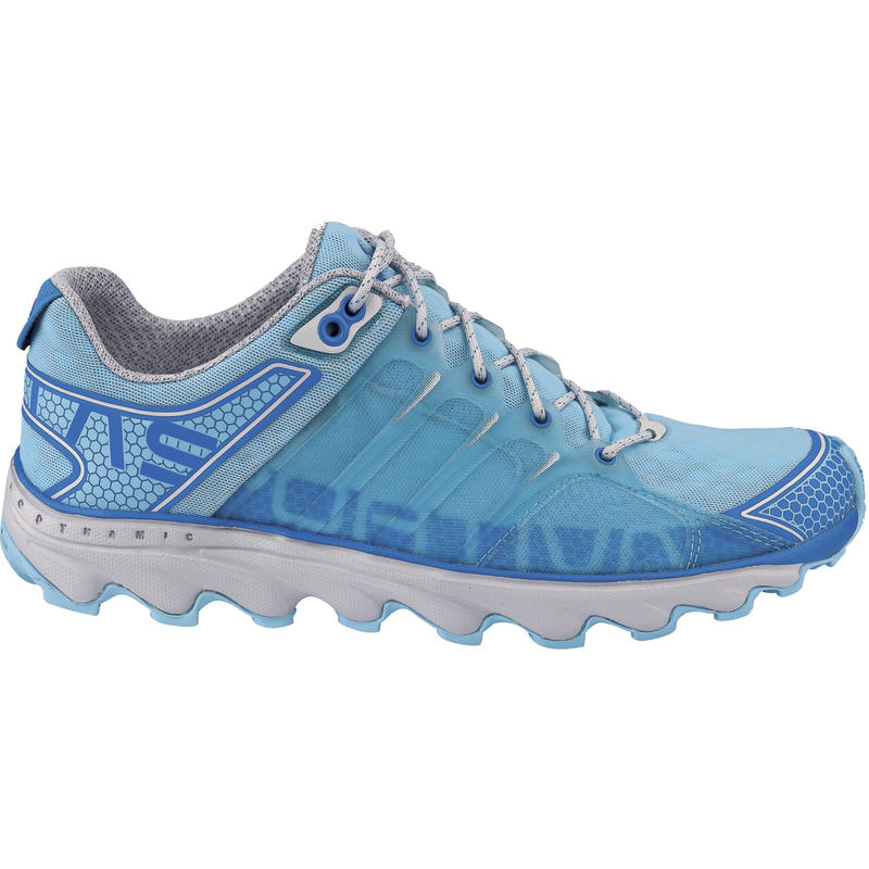 Helios Trail Running Shoes Light Blue