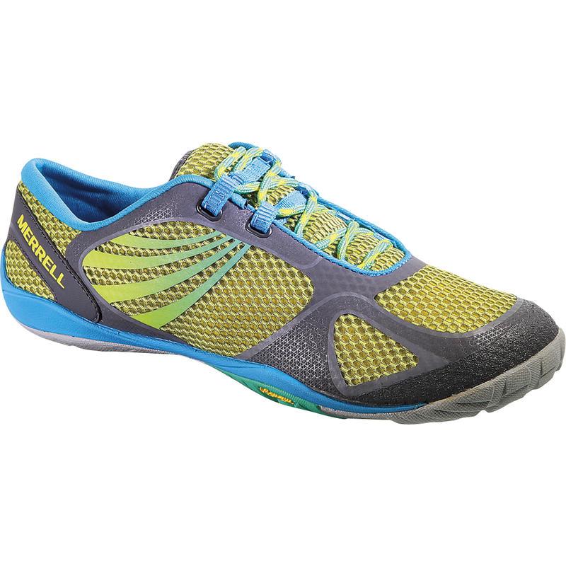 Chaussures minimalistes Pace Glove 2 Citron