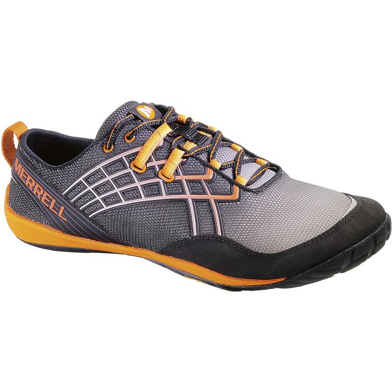 Chaussures minimalistes Trail Glove 2 Noir/Tanga