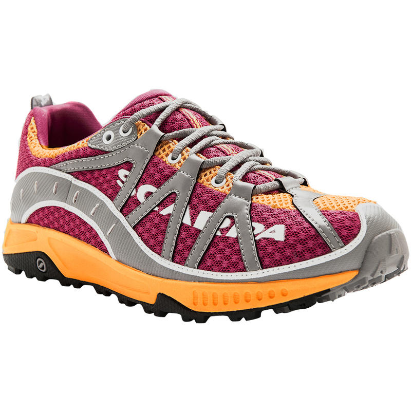 Spark Trail Running Shoes Lipgloss/Orange