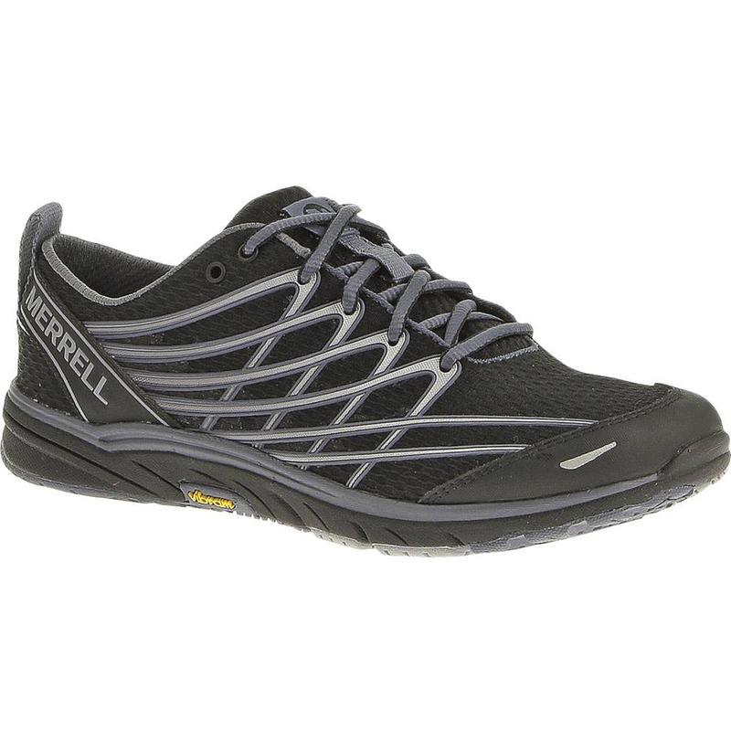 Chaussures Bare Access Arc 3 Noir/Argent