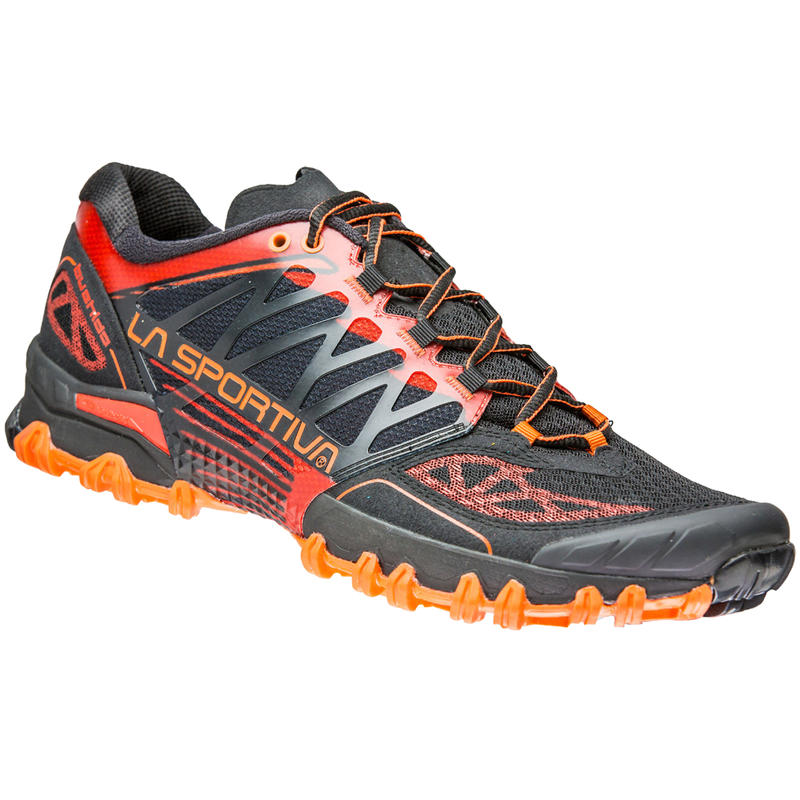 Bushido Trail Running Shoes Flame