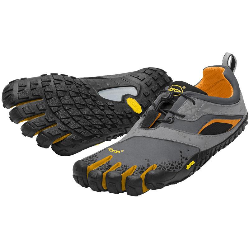 Chaussures FiveFingers Spyridon MR Gris/Orange