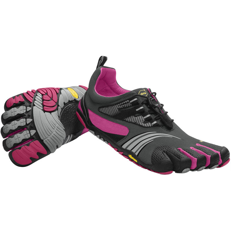 competitive price 6ed07 c8ec9 ... Purple  Vibram FiveFingers KMD Sport LS Shoes - Women s ...