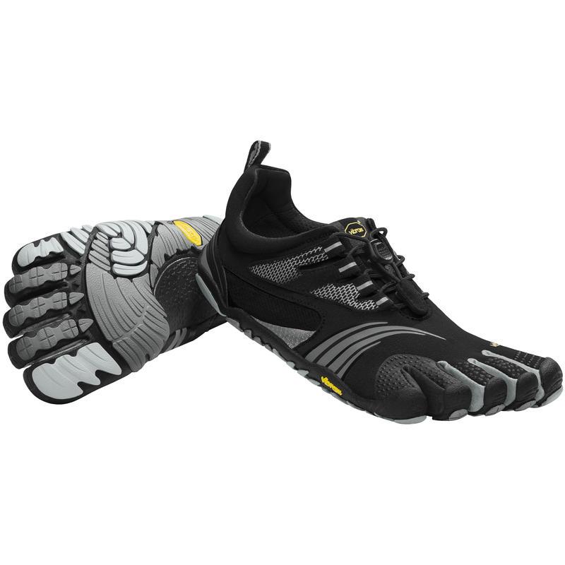 Chaussures FiveFingers KMD Sport LS Noir/Argent