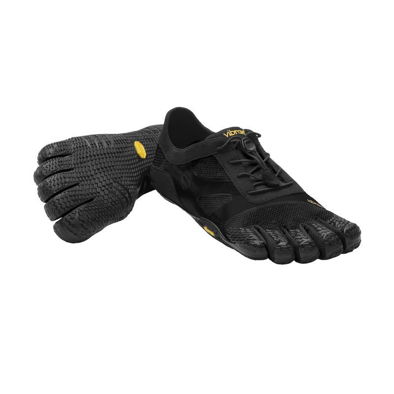 Chaussures FiveFingers KSO EVO Noir