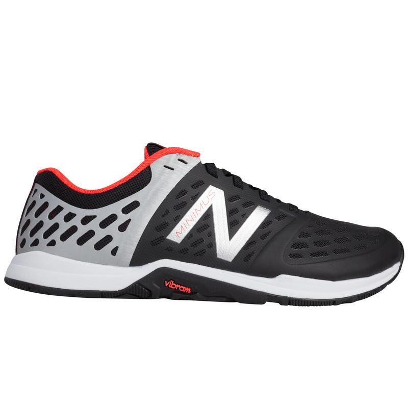 20v4 Training Shoes Black/Silver