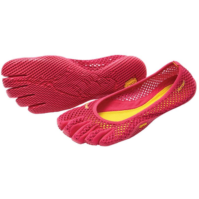 Chaussures VI-B Rose foncé
