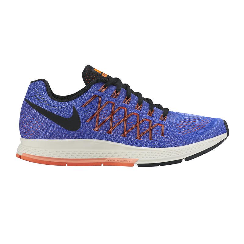 Chaussures de course sur route Air Zoom Pegasus 32 Bleu Racer/Orange hyper